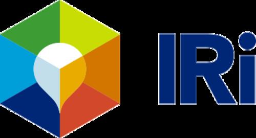 IRi footer logo